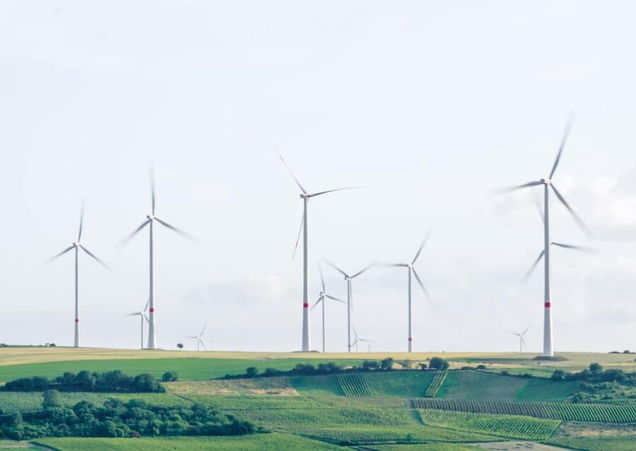 Rural Electric Cooperatives Could Transition to Clean Energy with Federal Investments