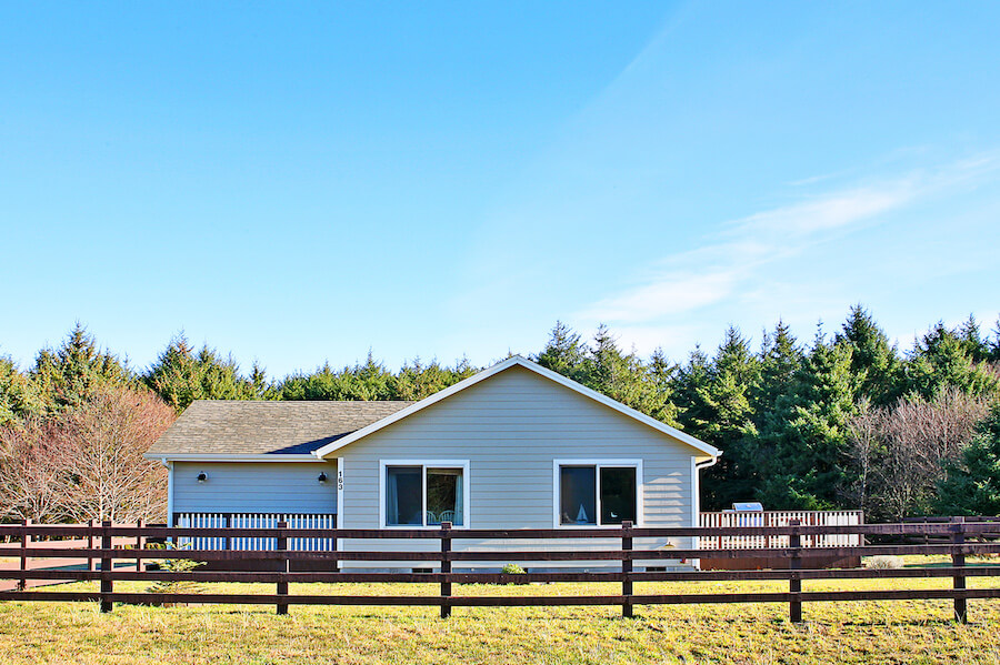 Affordable Rural Housing is a Policy Imperative in Low-Income Rural Communities