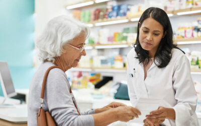 Making Prescription Drugs More Affordable for Rural Americans